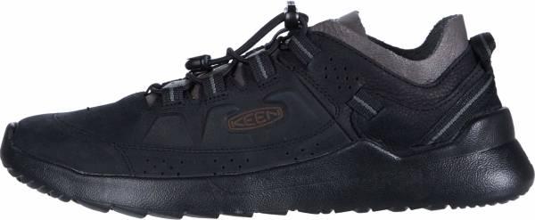 Keen Highland - Black/Magnet (1022660)
