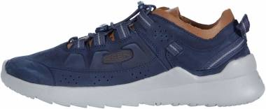 Keen Highland - Blue Nights Drizzle (1022245)