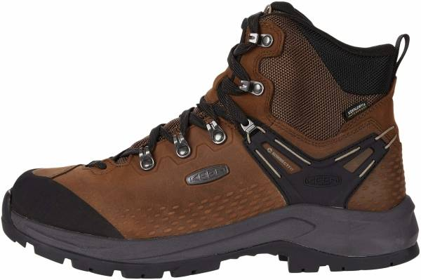 KEEN Wild Sky - Dark Earth Black (1022531)