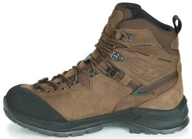 KEEN Karraig Mid WP - Brown (1020754)