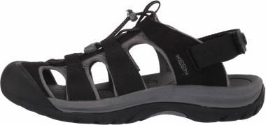 KEEN Rapids H2 - black/steel grey (1022272)
