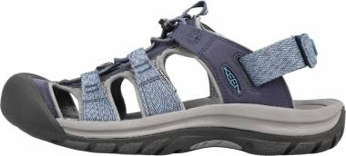 KEEN Rapids H2 - Navy/Real Teal (1024641)