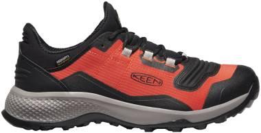 KEEN Tempo Flex Waterproof - Orange (1024858)
