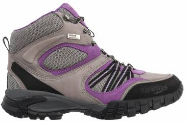 Kenetrek Bridger Ridge High - Lilac (KEL74HL)