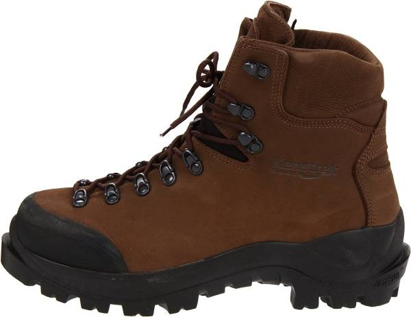 Kenetrek Desert Guide - Brown