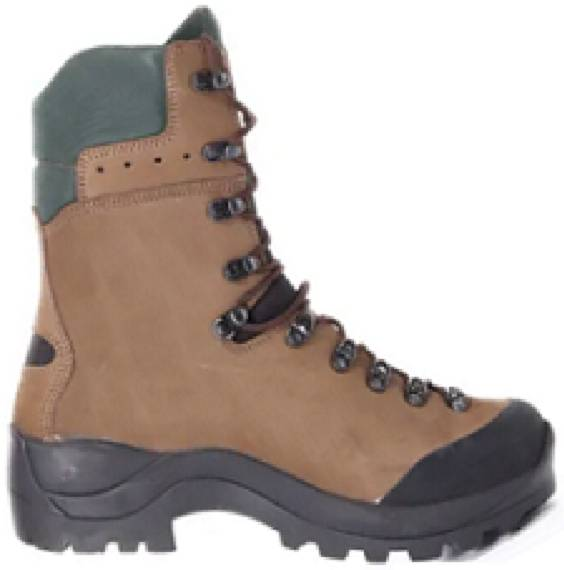 Kenetrek Mountain Guide 400 -