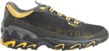 La Sportiva Wildcat 3.0 - Black / Yellow
