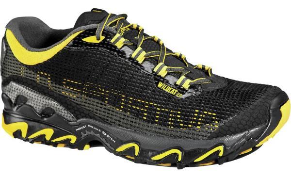La Sportiva Wildcat 3.0 men black/yellow