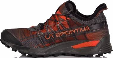 La Sportiva Mutant - Carbon/Flame (900304)