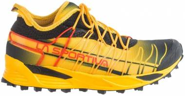 La Sportiva Mutant - Yellow (BY)