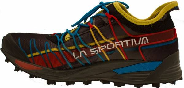800a615b156 La Sportiva Mutant Blue Red