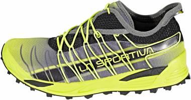 La Sportiva Mutant - Yellow (705900)