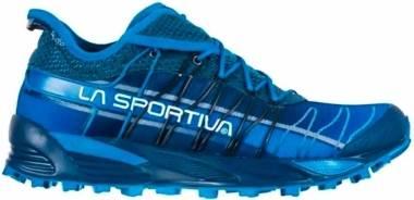 La Sportiva Mutant - Opal Neptune (618619)