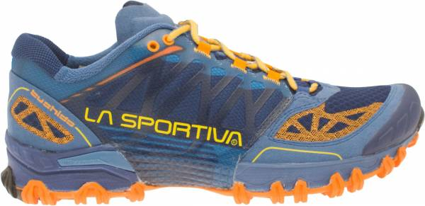 La Sportiva Bushido men blue
