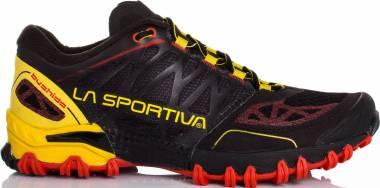 La Sportiva Bushido - Yellow Schwarz Gelb (999100)