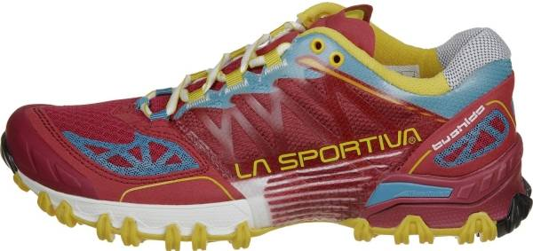 La Sportiva Bushido men berry