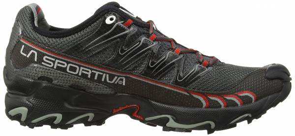 La Sportiva Ultra Raptor men rojo/gris