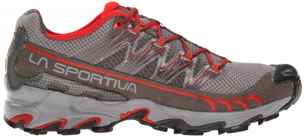 La Sportiva Ultra Raptor men gris / amarillo