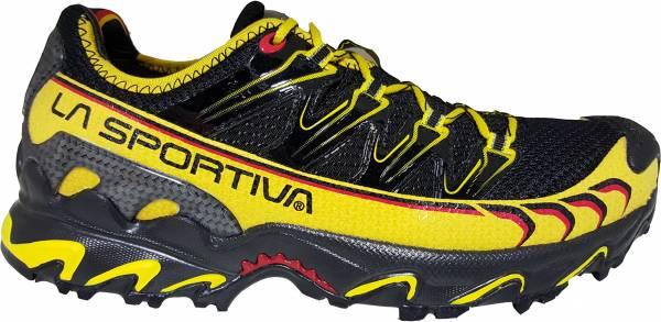 La Sportiva Ultra Raptor men black signature