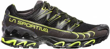 La Sportiva Ultra Raptor - Black (999705)