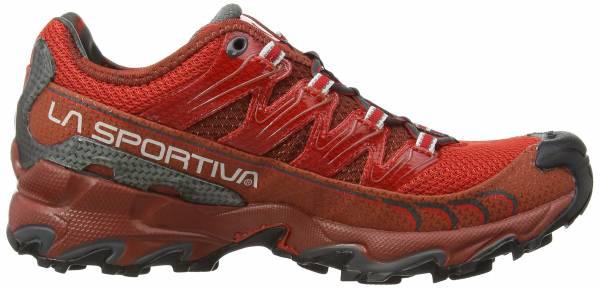 La Sportiva Ultra Raptor men rust/red