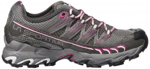 La Sportiva Ultra Raptor woman gris / rosa