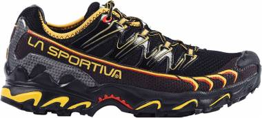 La Sportiva Ultra Raptor Black/Yellow Men