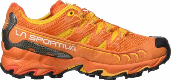 La Sportiva Ultra Raptor men orange