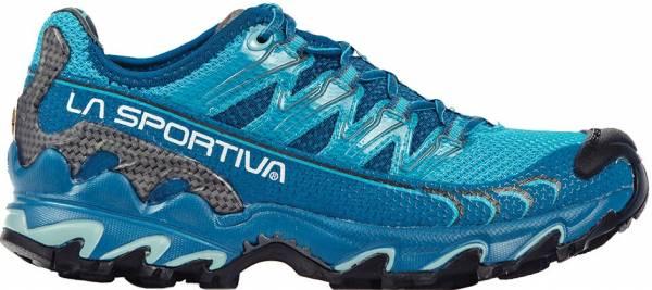 La Sportiva Ultra Raptor woman fjord/malibu blue