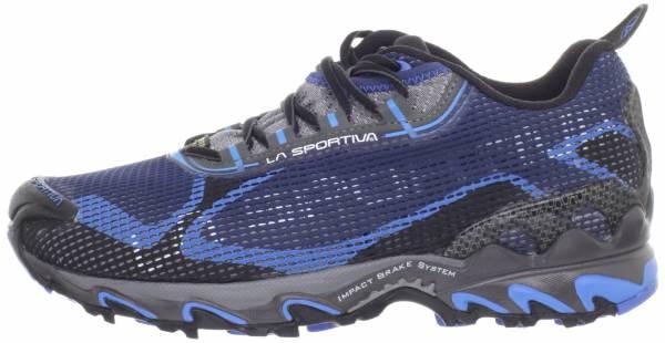 La Sportiva Wildcat 2.0 GTX men blue/black