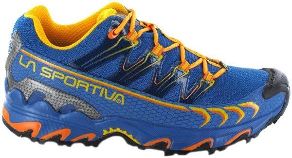 La Sportiva Ultra Raptor GTX men blue