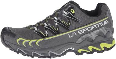 La Sportiva Ultra Raptor GTX Grey/Green Men