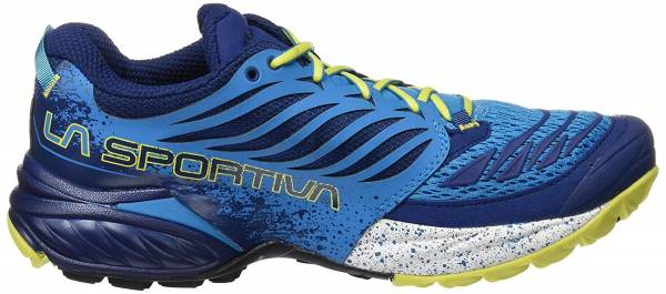 La Sportiva Akasha men blue / sulphur