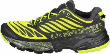 La Sportiva Akasha - Yellow
