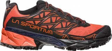 La Sportiva Akyra - Multicolore Tangerine Black 000 (202999)