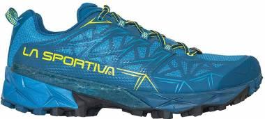 La Sportiva Akyra GTX Ocean/Sulphur Men