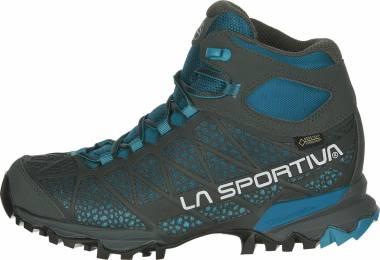 La Sportiva Core High GTX - bleu