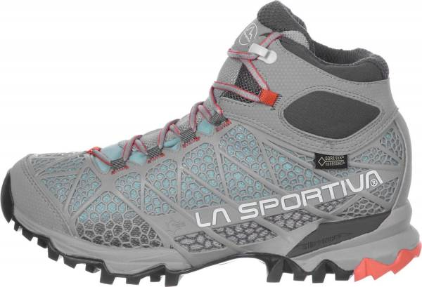 La Sportiva Core High GTX Grey