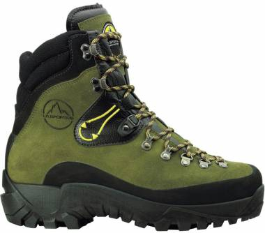 La Sportiva Karakorum - Green