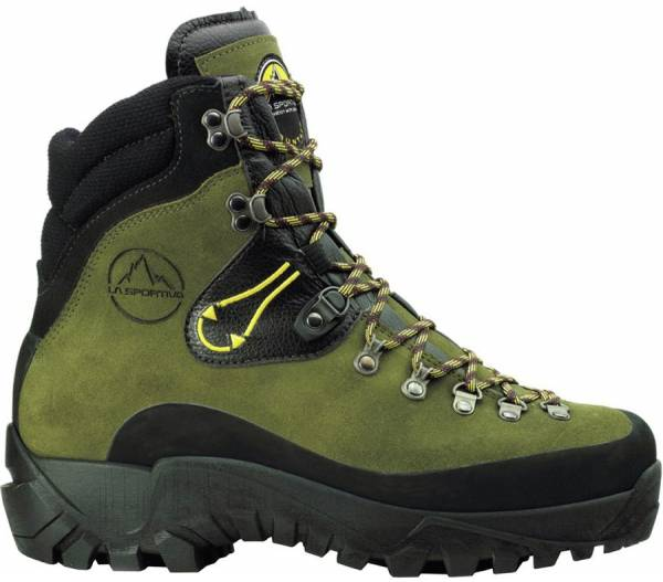 La Sportiva Karakorum Green