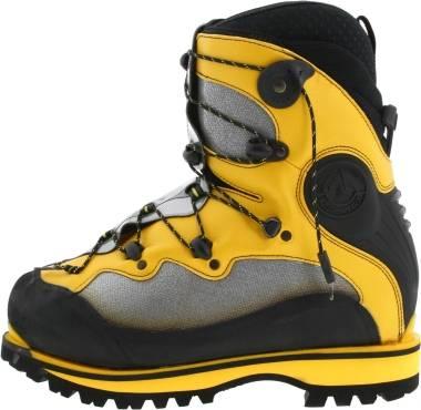 La Sportiva Spantik - Yellow (YE)