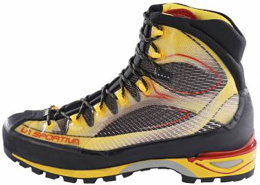 La Sportiva Trango Cube GTX Yellow/Black Men