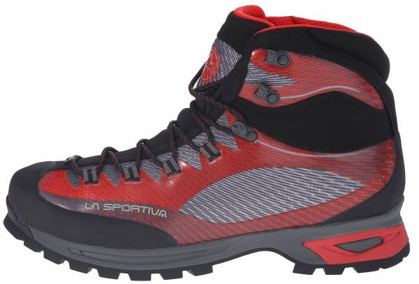 14 Reasons to NOT to Buy La Sportiva Trango TRK GTX (Mar 2019 ... 172e413cbdc