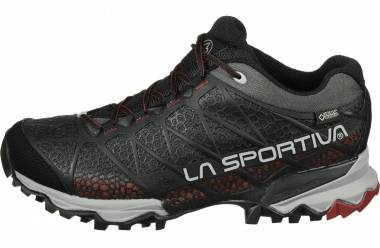 La Sportiva Primer Low GTX Black/Brick Men