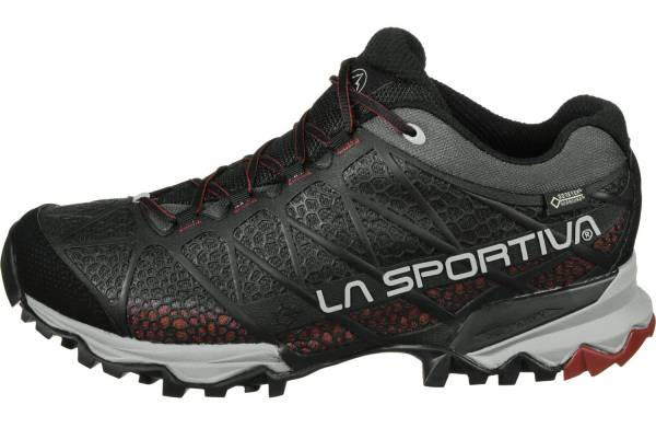 La Sportiva Primer Low GTX Black/Brick