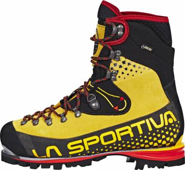 La Sportiva Nepal Cube GTX Yellow Men
