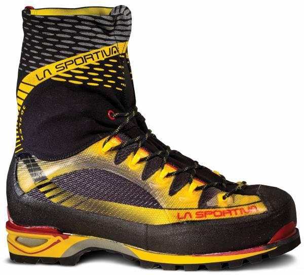 La Sportiva Trango Ice Cube GTX - Black / Yellow