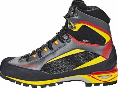 La Sportiva Trango Tower GTX - Black Yellow (999100)
