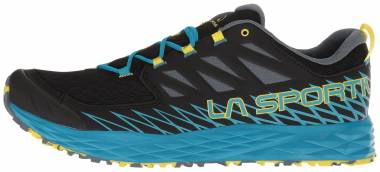 La Sportiva Lycan Black/Tropic Blue Men