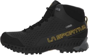 La Sportiva Stream GTX - Black/Yellow (999100)